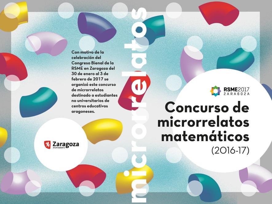 Concurso de microrrelatos matemáticos