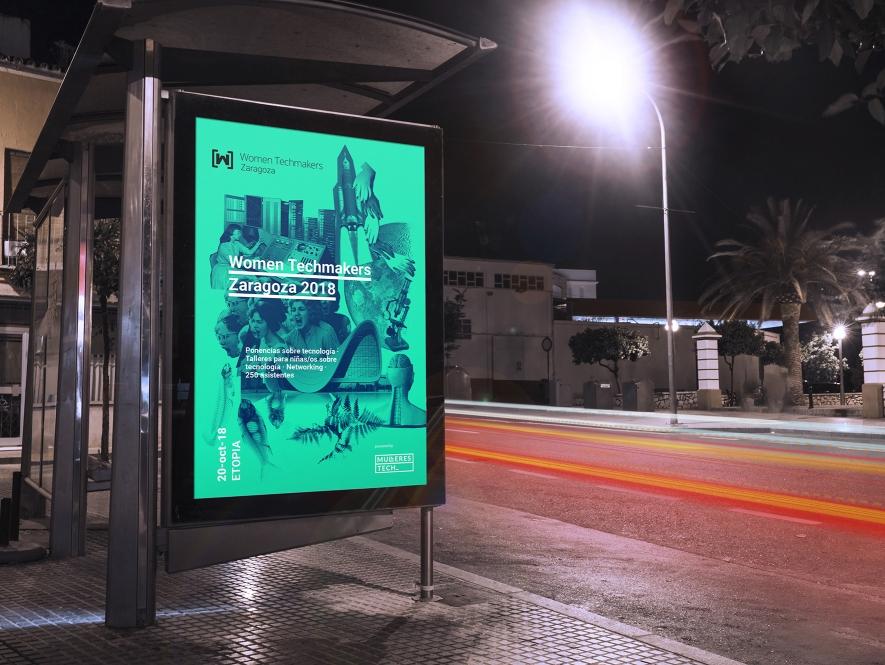 Women Techmakers Zaragoza 2018