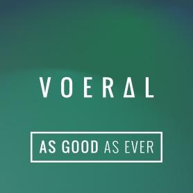 voeral logo